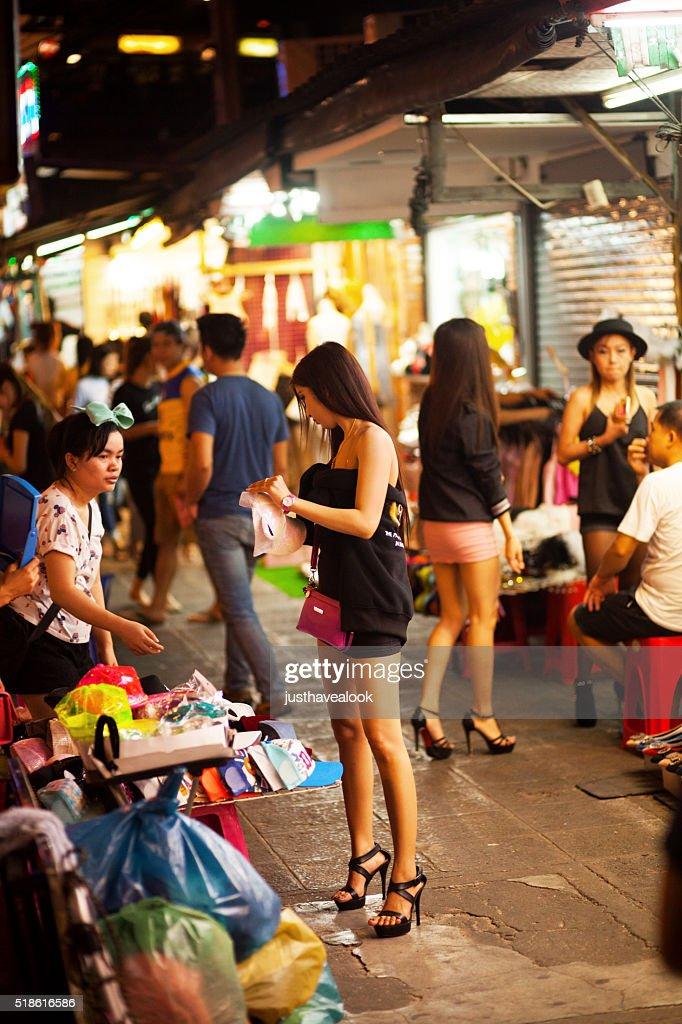 People Street Pretty