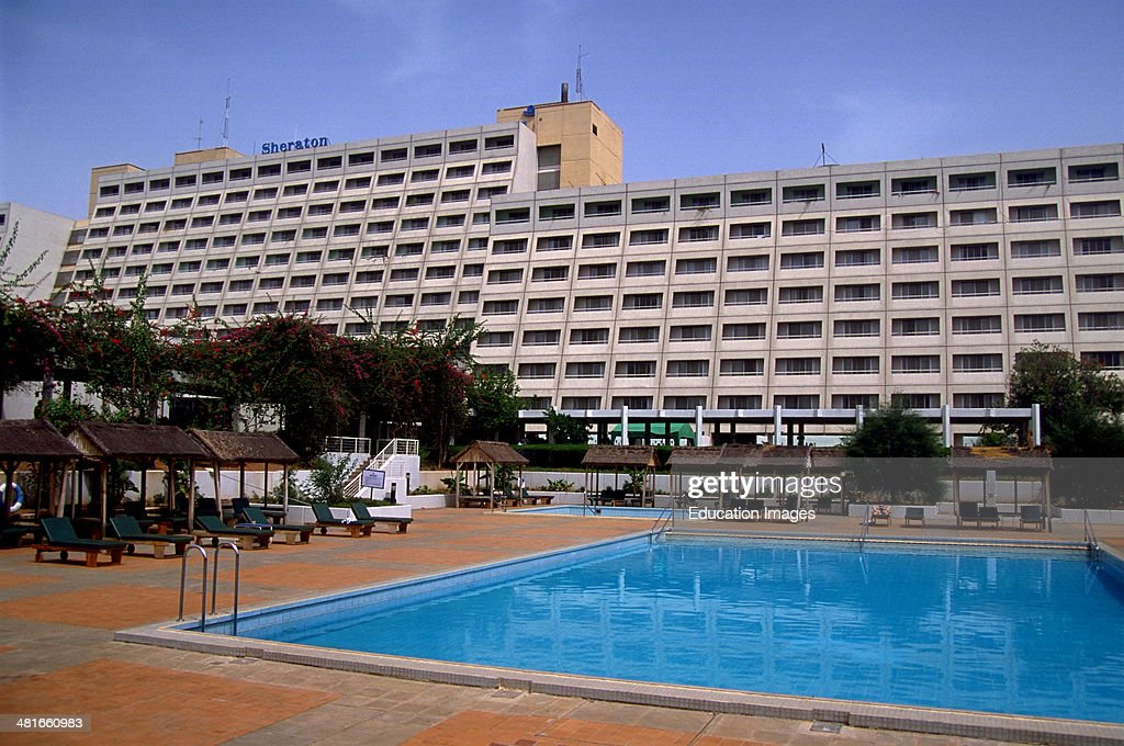 3 Top Abuja Sheraton Hotel Pictures Photos Images