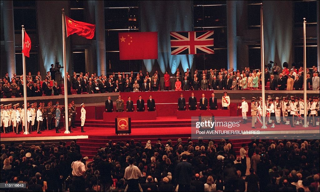 World's Best Hong Kong 1997 Stock Pictures. Photos. and Images - Getty Images