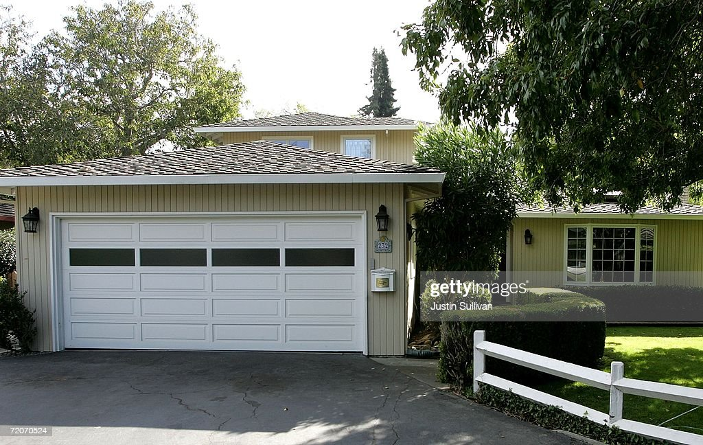 Google Buys Garage Where Company Was Founded  Getty Images