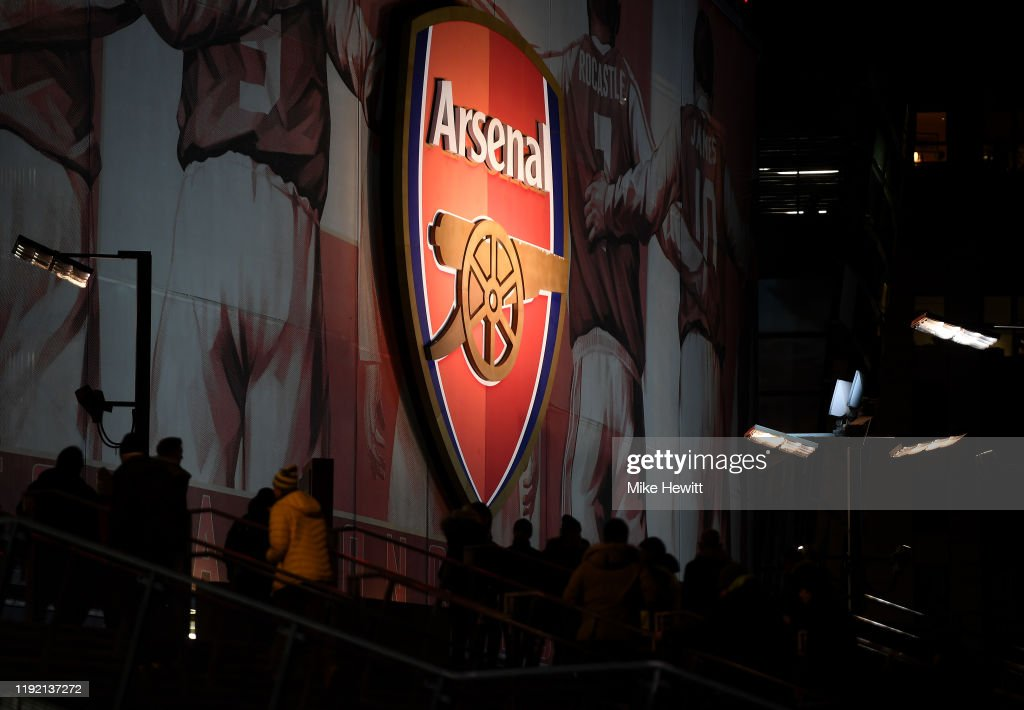 https www gettyimages co nz photos arsenal logo