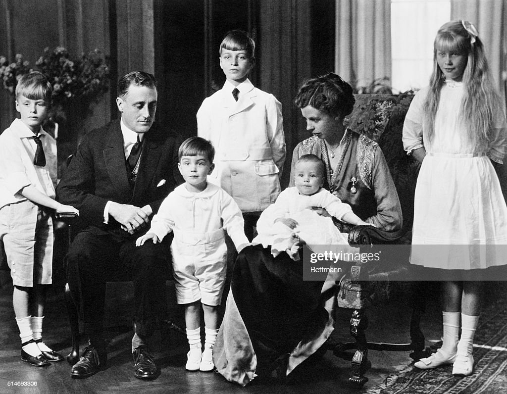 Anna Roosevelt Halsted Stock Photos and Pictures Getty