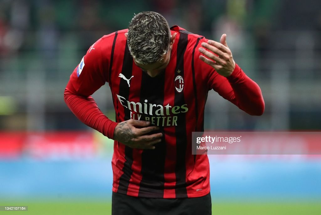 Theo hernandez has lifted the lid on the process that saw him join ac milan from real madrid just over a year ago. Theo Hernandez of AC Milan celebrates his goal during the ...