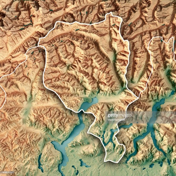 20 Topographic Map Of Switzerland Pictures And Ideas On Meta Networks