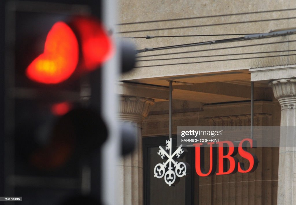 Ubs Stock Photos And Pictures  Getty Images