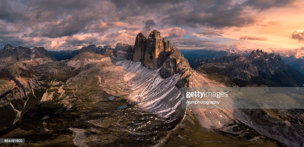 Dolomites Stock Photos And Pictures Getty Images