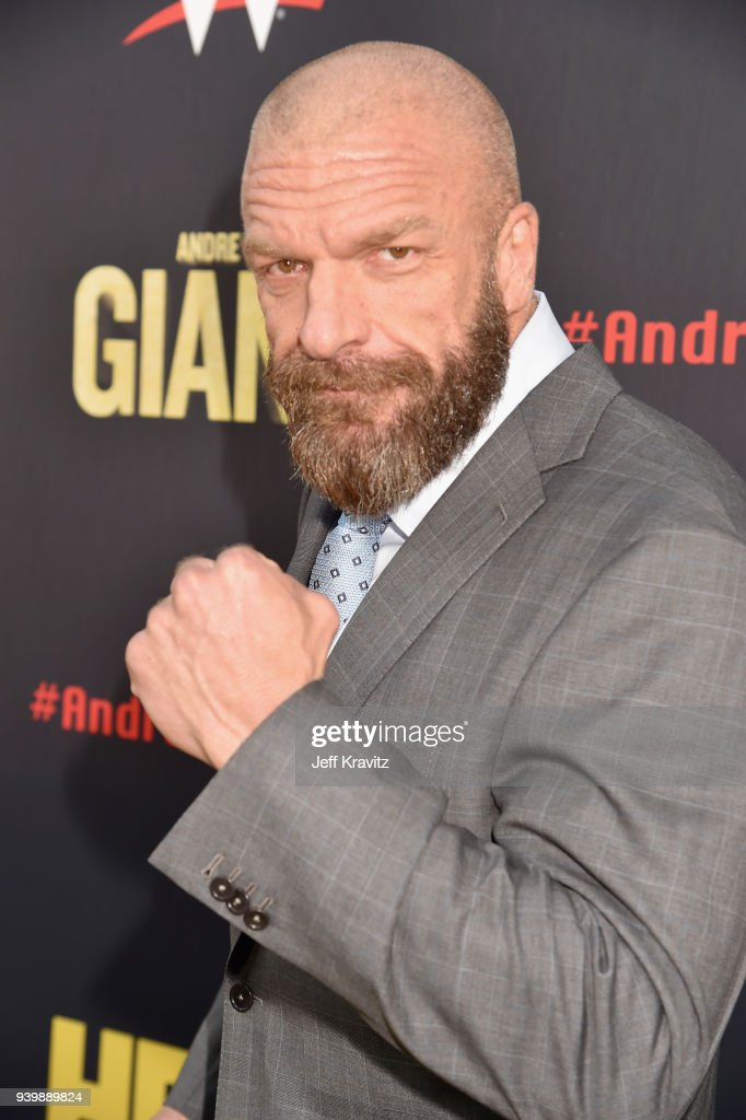 triple h pictures and