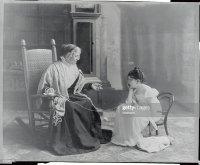 Grandma Rocking Chair Photos et images de collection ...