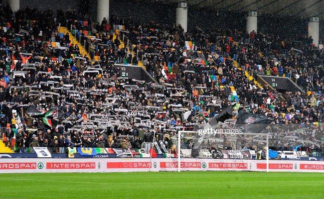 Udinese Calcio V Hellas Verona Fc Serie A Getty Images