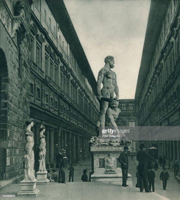 Giorgio Vasari Getty
