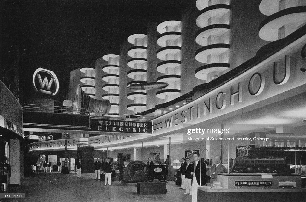 Westinghouse Electric Corporation Photos et images de