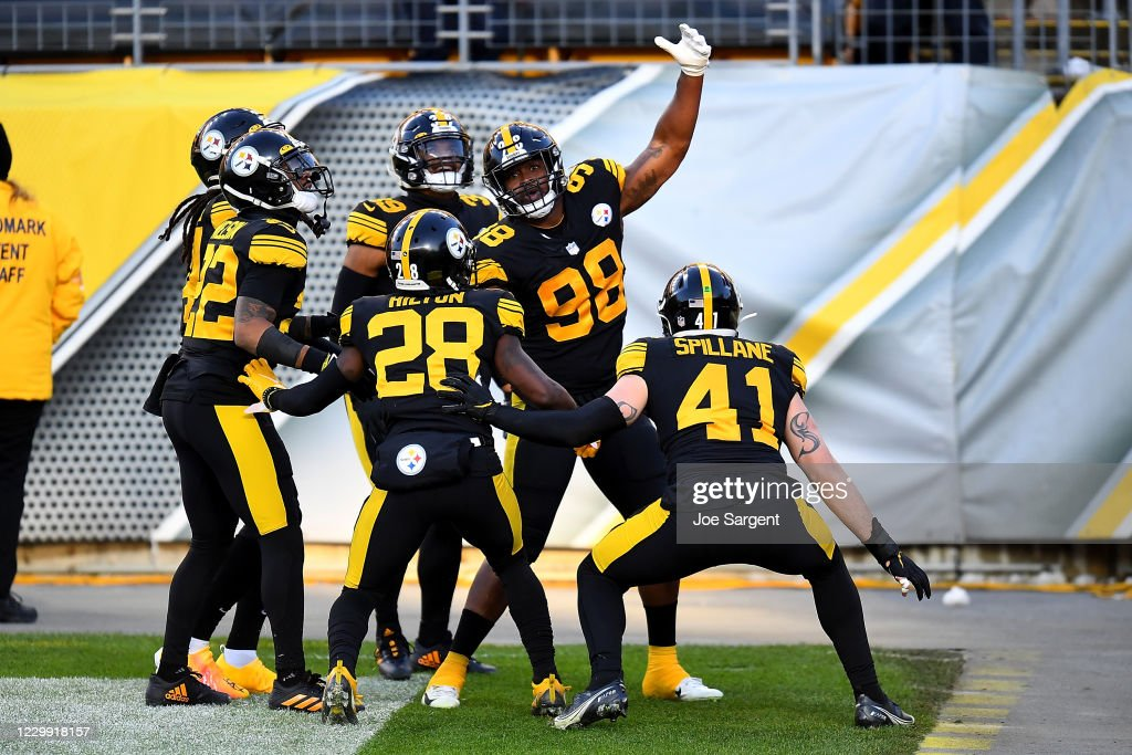 The steelers schedule historically was released in april, but the nfl has since changed to release in may around the nfl draft. 153 631 Pittsburgh Steelers Bilder Und Fotos Getty Images
