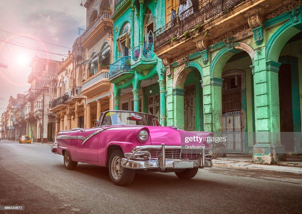 60 top vintage car