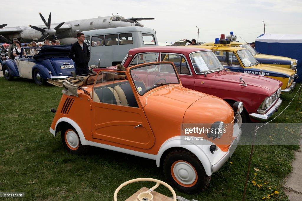 60 top old car