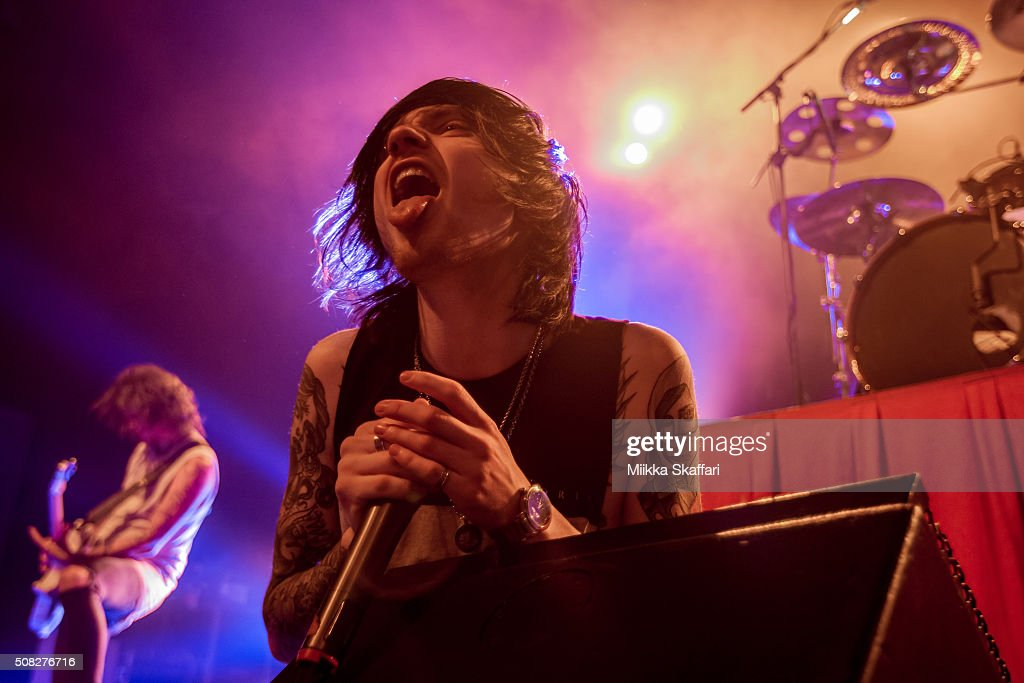 Denis Stoff Stock Photos And Pictures Getty Images