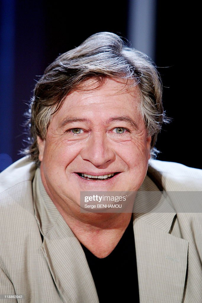 Jacques Pradel Perdu De Vue : jacques, pradel, perdu, Jacques, Pradel, Photos, Premium, Pictures, Getty, Images