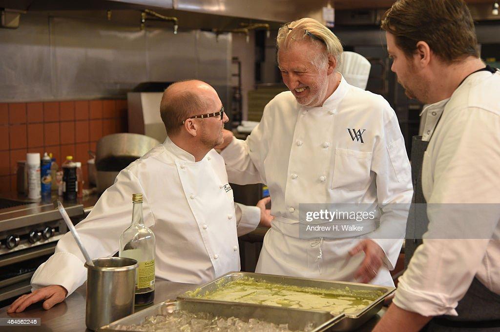 Taste Of Waldorf Astoria  Getty Images