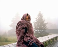 Shawl Stock Photos and Pictures | Getty Images