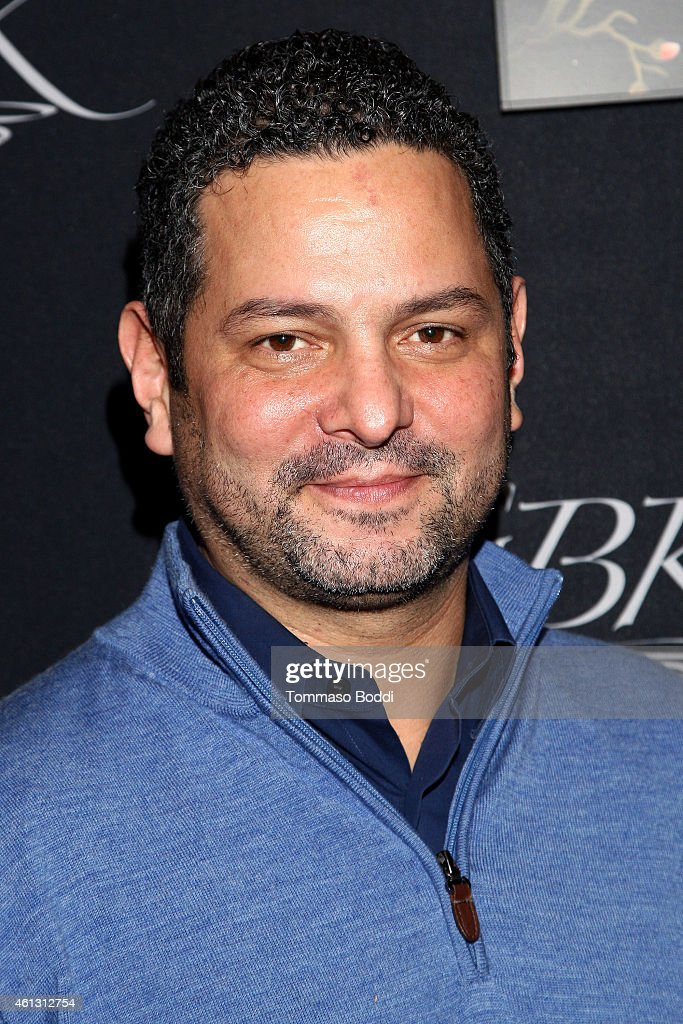 Writer Alexander Dinelaris attends the Pilot Pen and GBK Luxury... News Photo - Getty Images