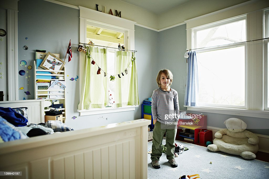 65 141 Kids Bedroom Photos And Premium High Res Pictures Getty Images