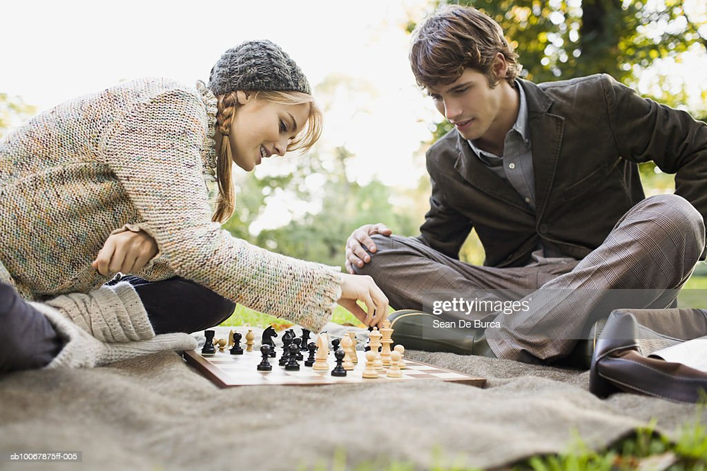 Couple Boardgame Stock Photos And Pictures Getty Images