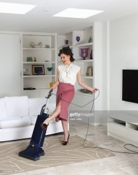 Vacuum Cleaner Stock Photos and Pictures
