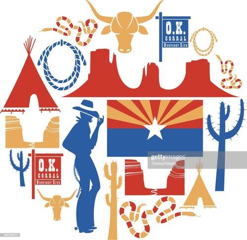 small resolution of arizona icon set