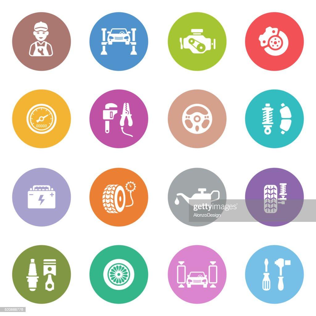 60 top electrical fuse stock illustrations clip art cartoonsauto service icon set [ 1024 x 1024 Pixel ]