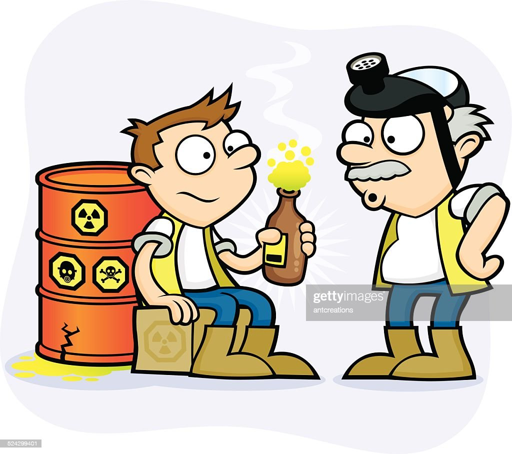Spillage Cartoon Stock Illustrations And Cartoons  Getty