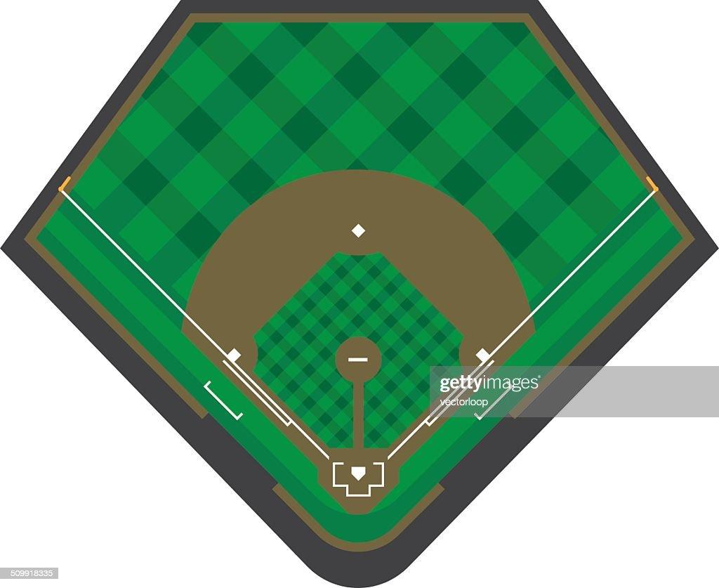 free baseball bat vector