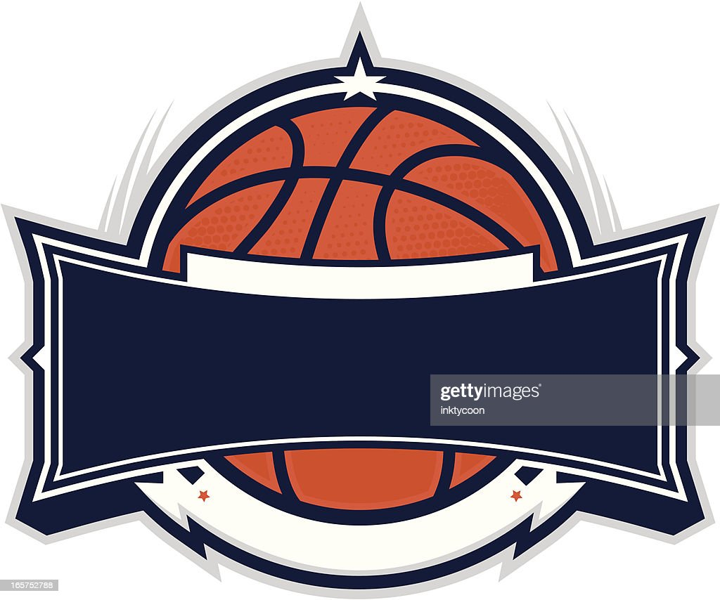 basketball allstar design vector
