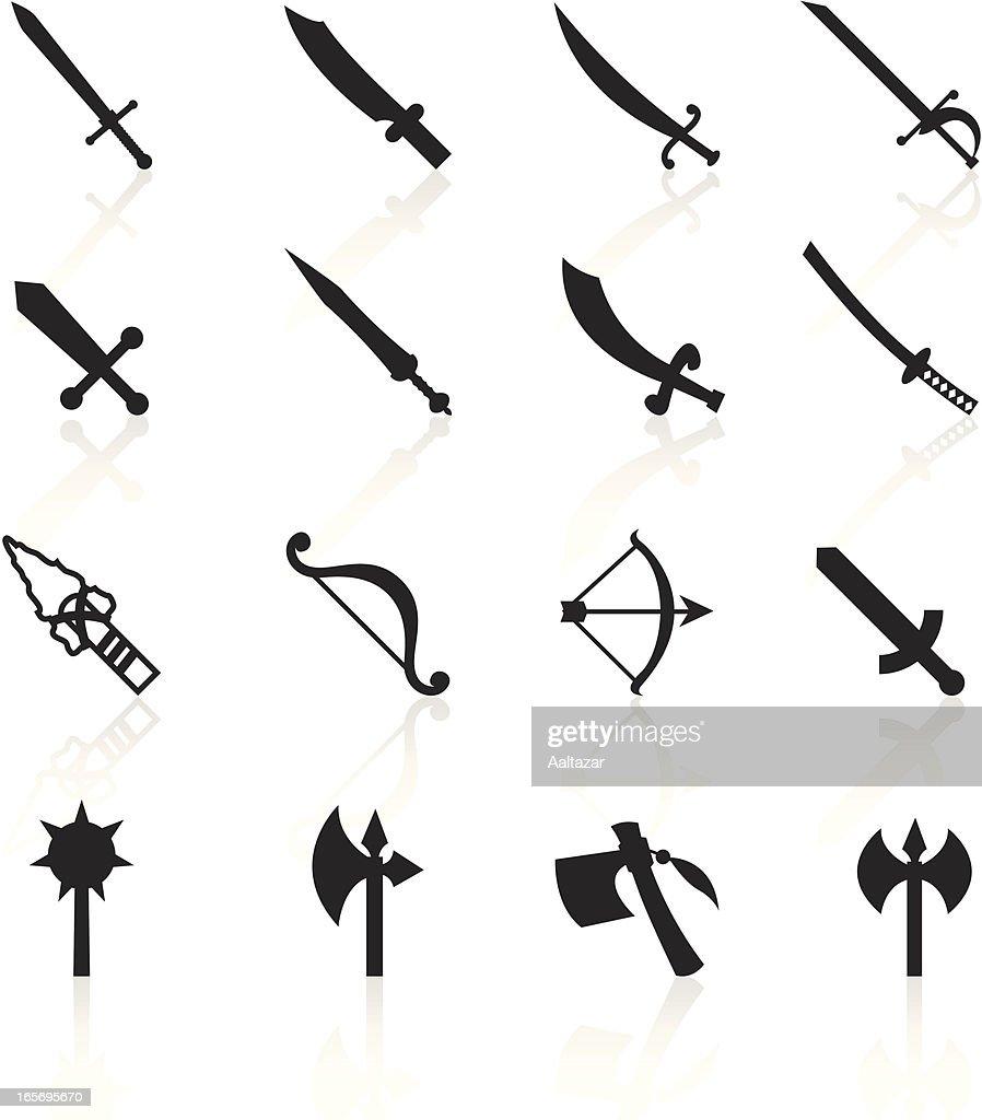 Black Axe Confraternity Symbol
