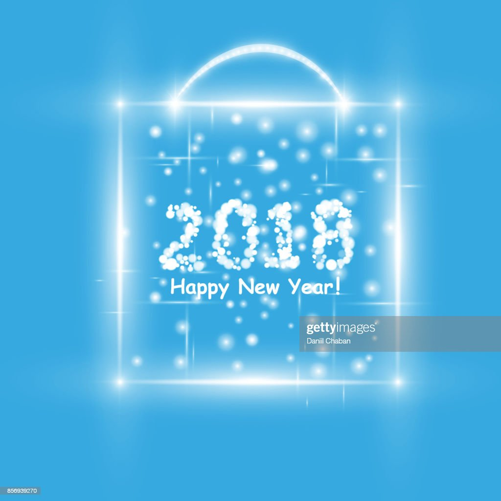 https www gettyimages ch detail illustration christmas party poster happy 2018 new year lizenfreie illustration 856939270 language fr