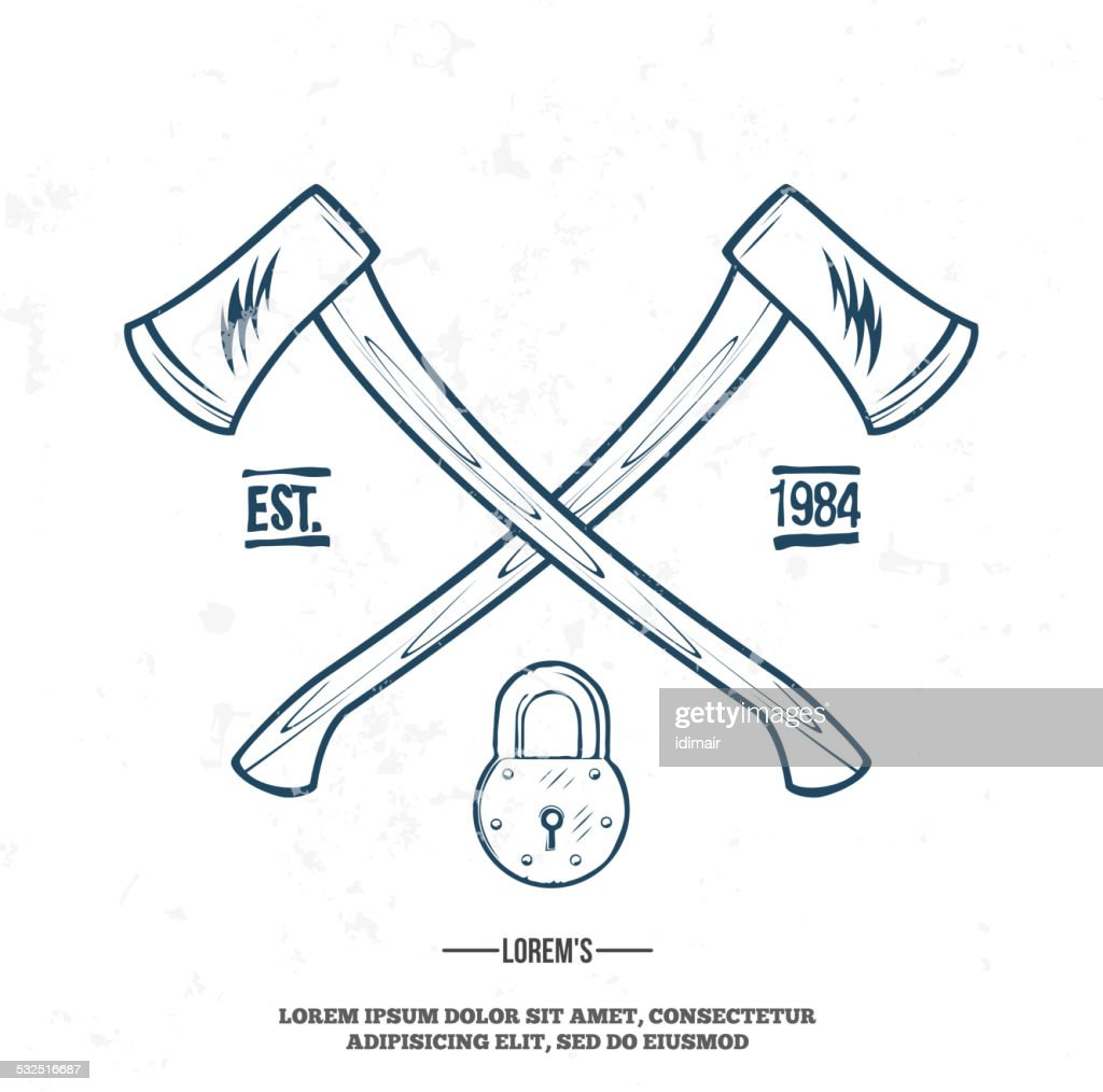 Free Axe Clipart And Vector Graphics Clipart Me