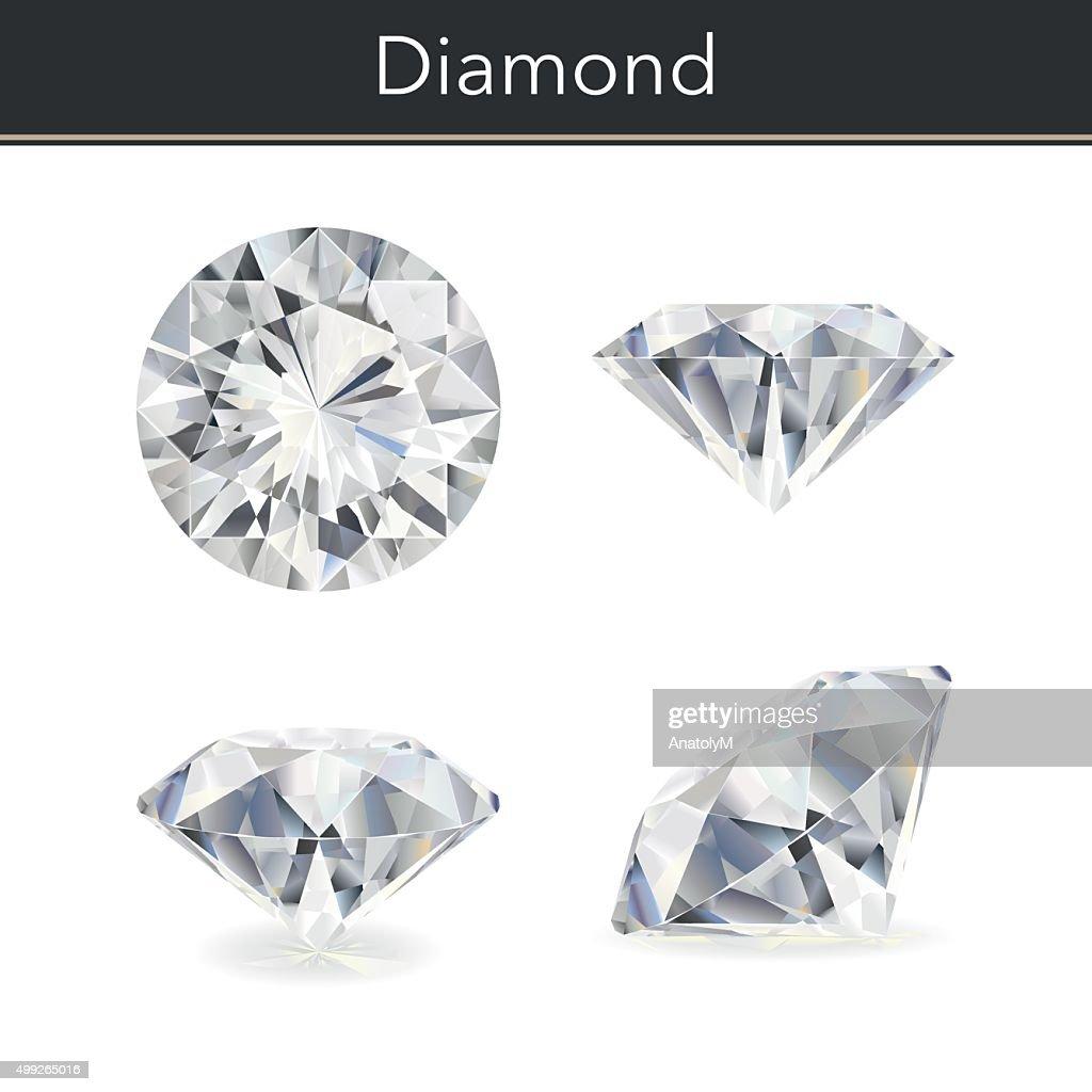 diamond stock photos free