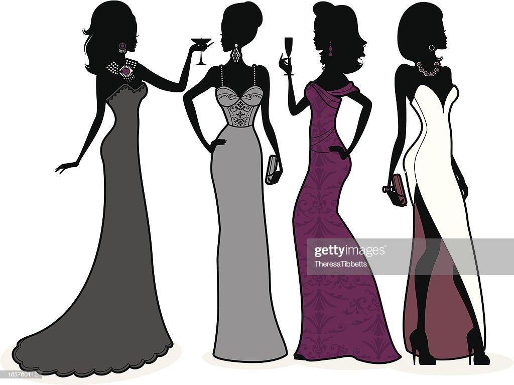Cartoon Prom Dress_Prom Dresses_dressesss