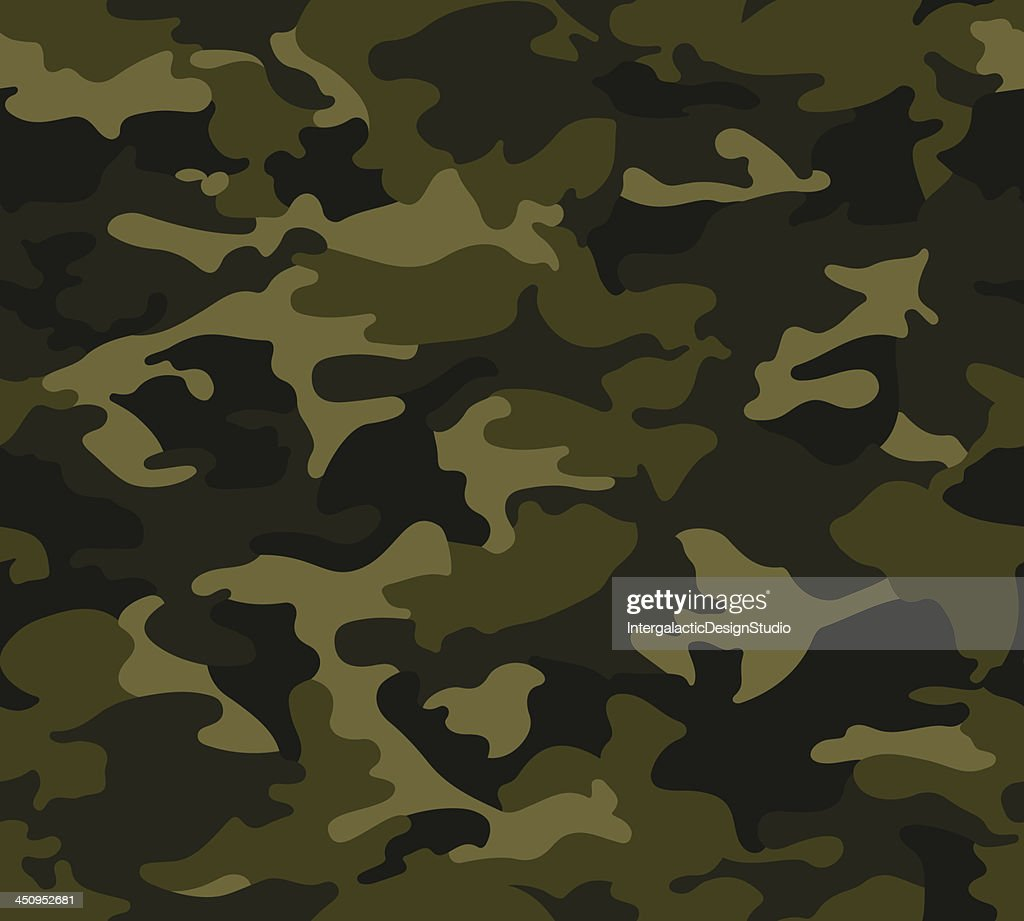 60 top camouflage stock