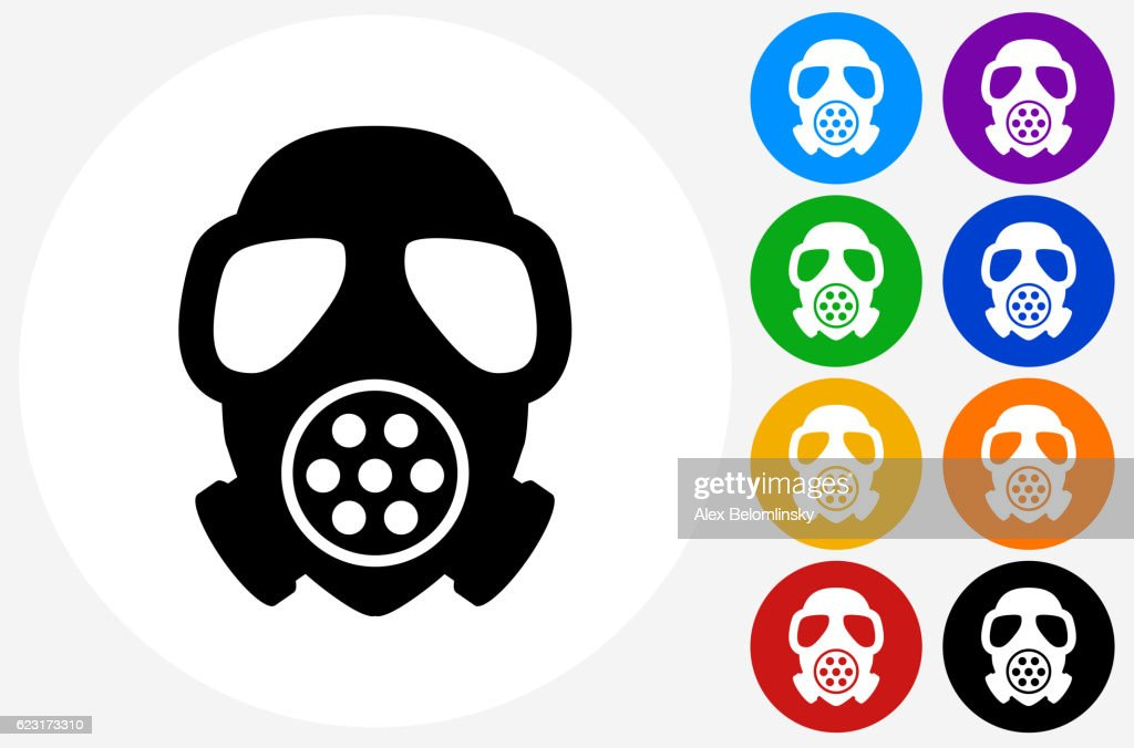 60 top gas mask