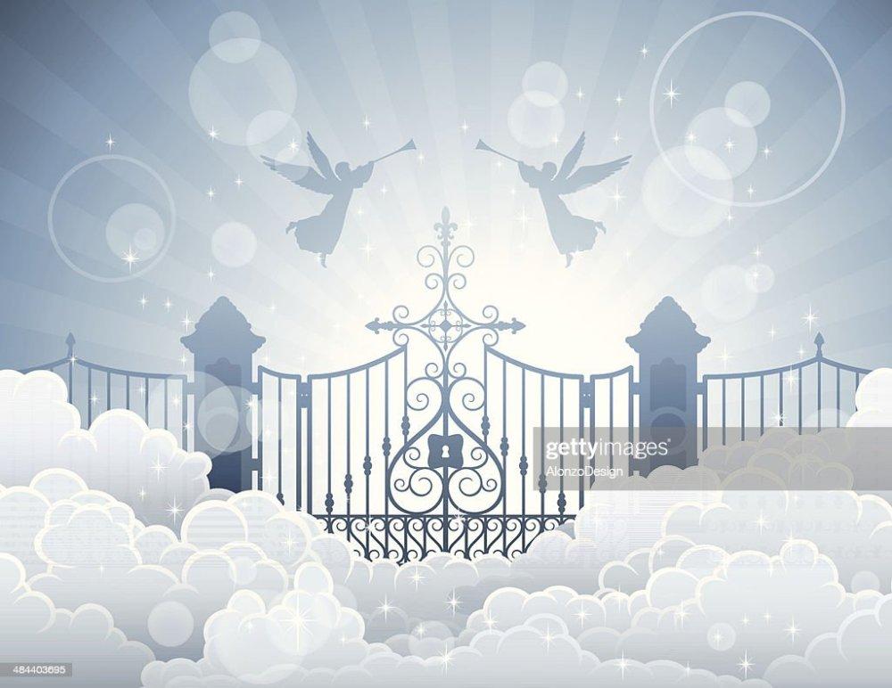 medium resolution of gates of heaven