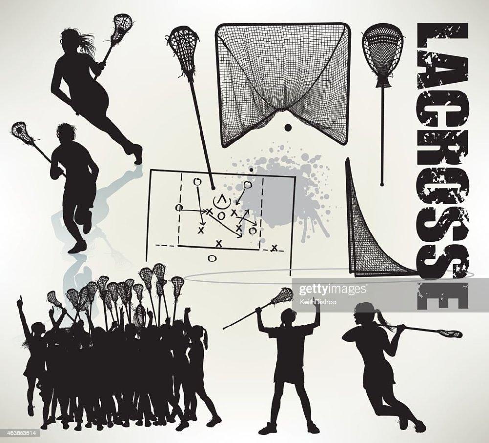 medium resolution of girls lacrosse sports equipment