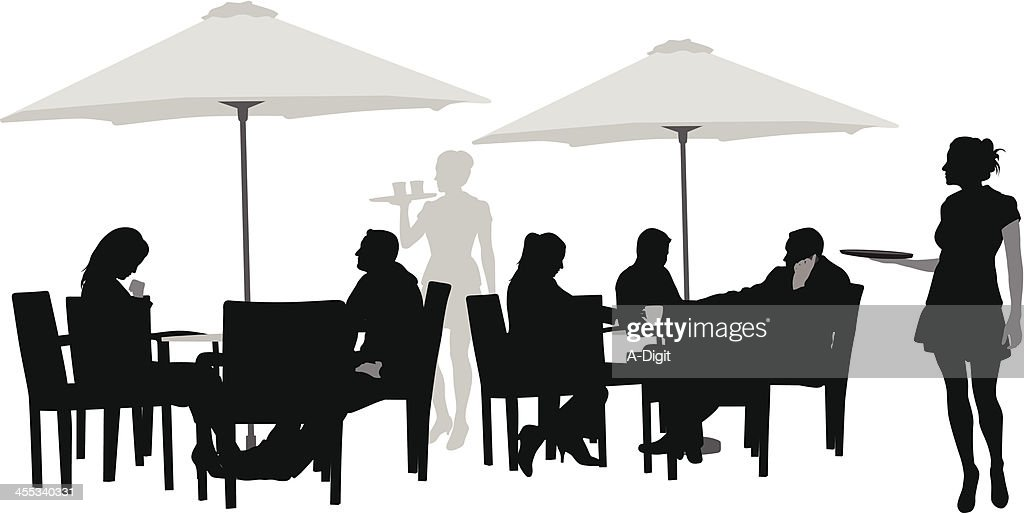 Patio Umbrella Stock Illustrations And Cartoons Getty Images