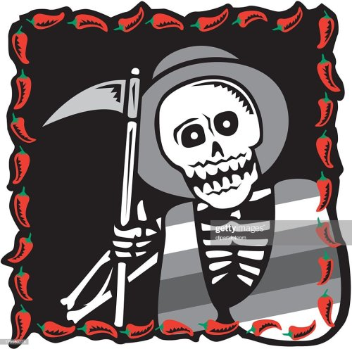 small resolution of grim reaper vector art