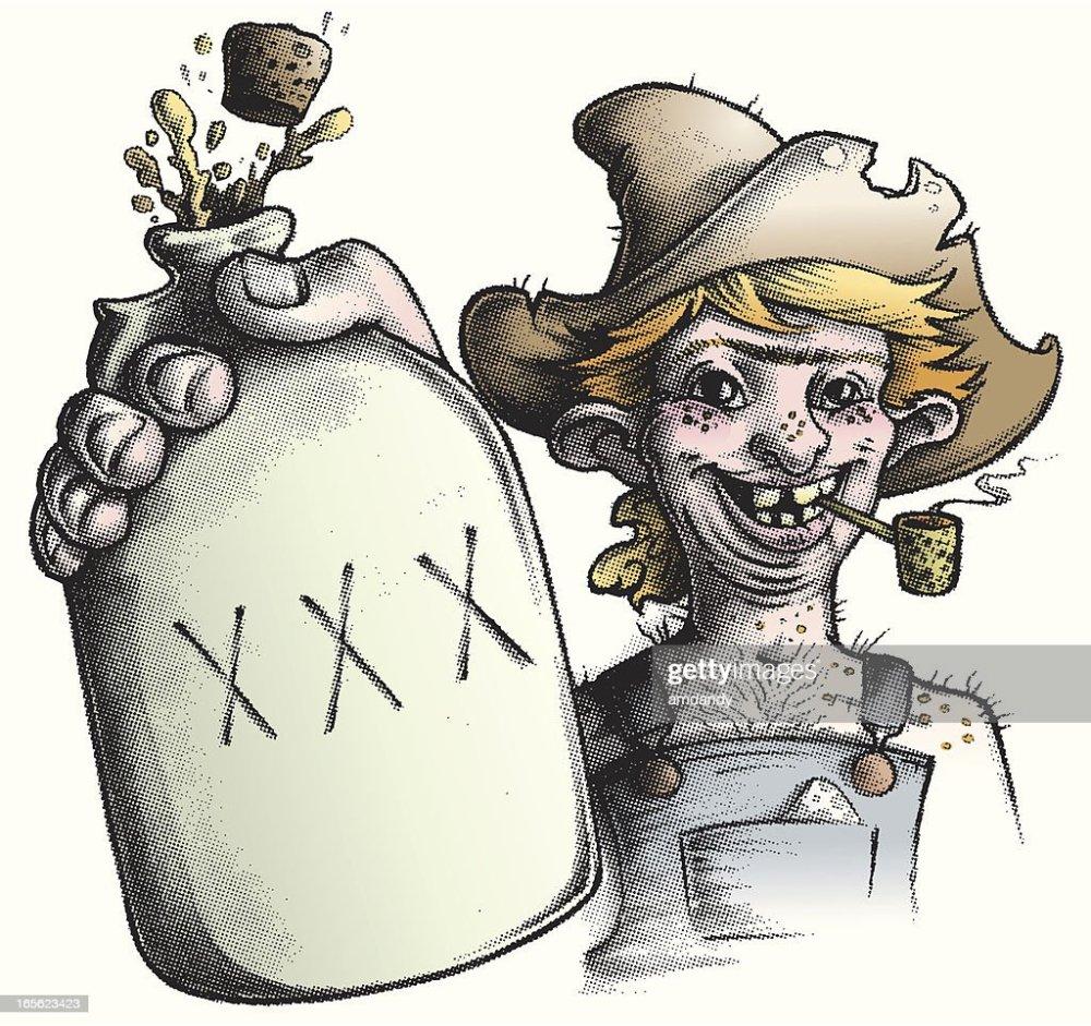 medium resolution of hilly billy lill moonshine