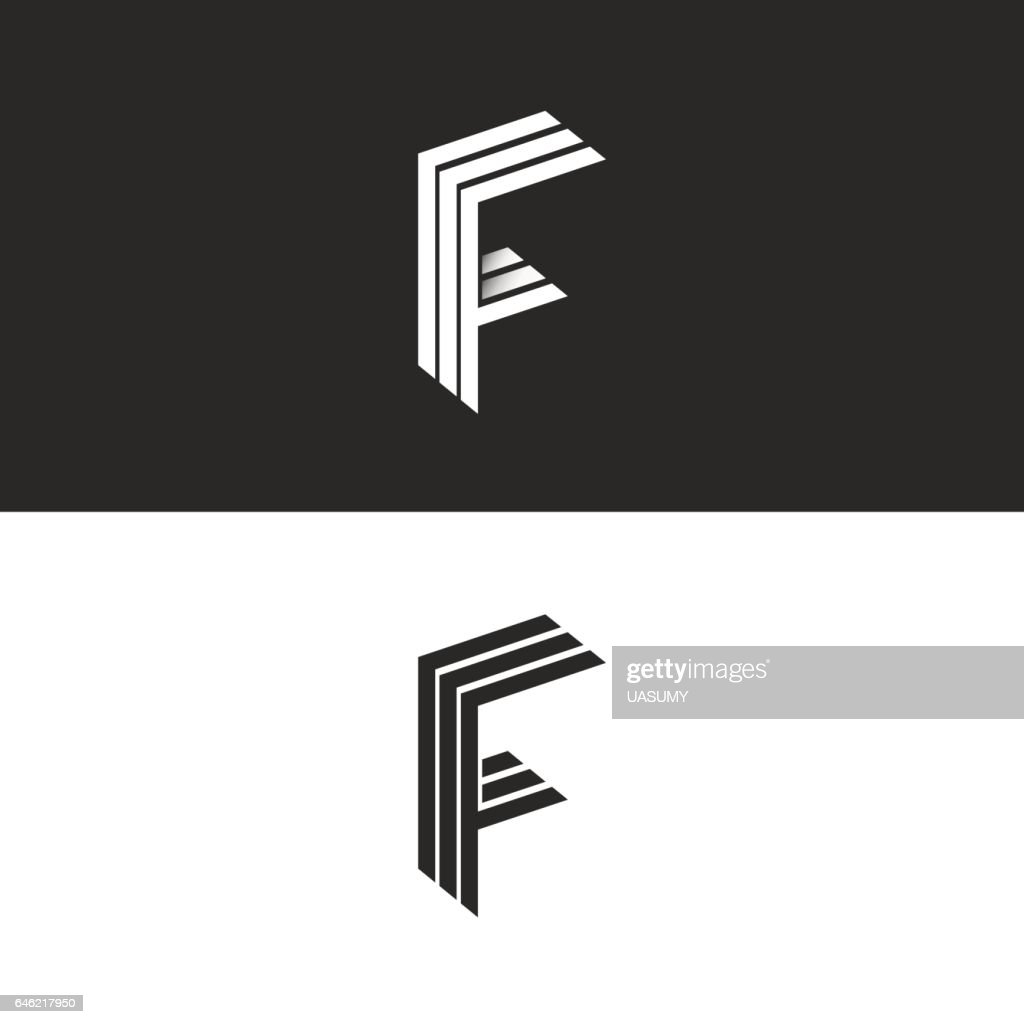 Letter F Stock Photos and Illustrations - Royalty-Free Images ...