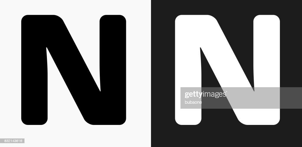 60 top letter n