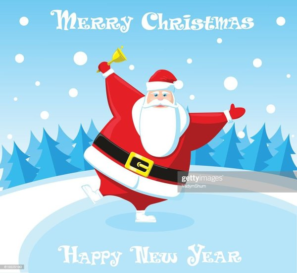 merry christmas and happy year