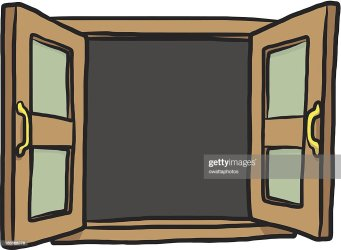 window cartoon open vector clipart program vettoriale finestra aperta ventana drawing fumetto immagini abierta arte artist similar artista imagenes