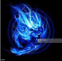 Running Lightning Lion Vektorgrafik | Getty Images