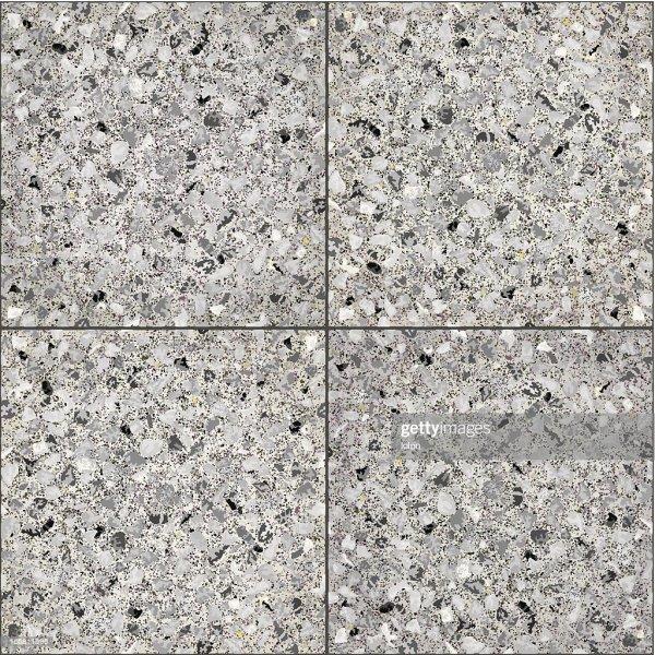 Seamless Granite Tiles Background Vector Art Getty