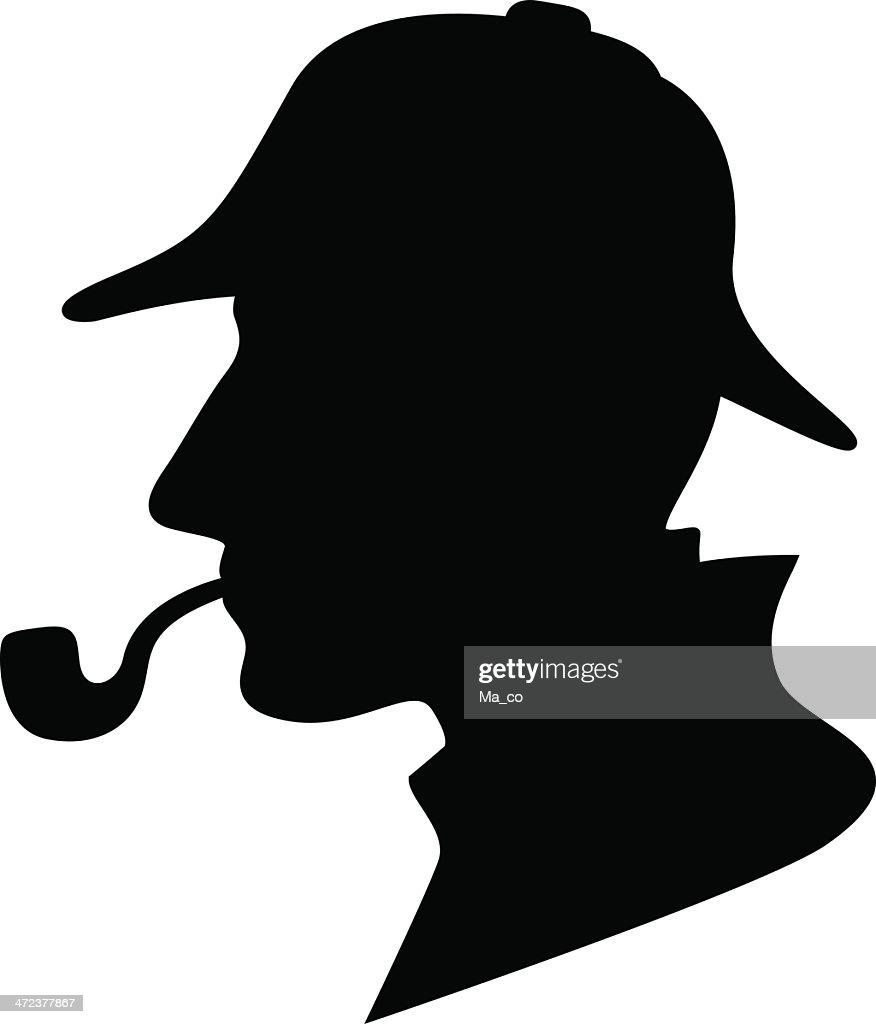 Private Investigator Logo